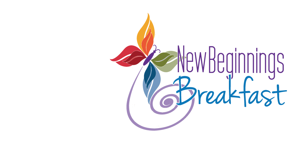 Join us for our New Beginnings Breakfast
