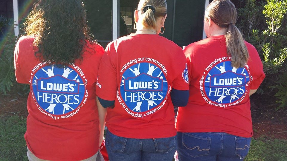 Lowe S Heroes Projects Benefits Aging Out Youth Impower
