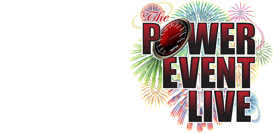 The Power Event LIVE!