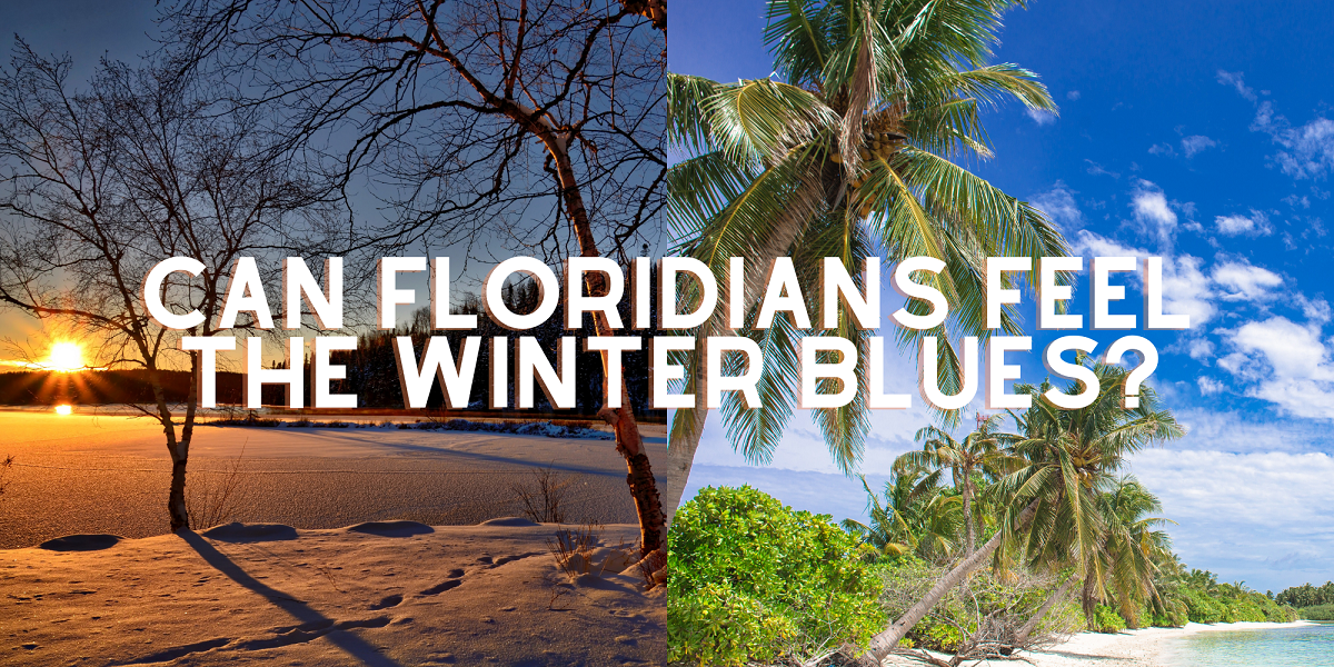 seasonal affective disorder Florida
